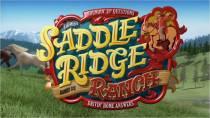 Saddle Range